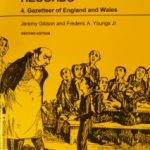 Poor Law Union Records 4 – Gazetteer of England & Wales – Gibson Guide
