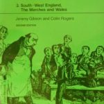 Poor Law Union Records 3 – SW England, The Marches & Wales – Gibson Guide