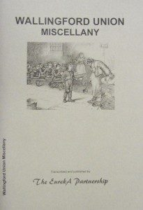 Wallingford Union Miscellany, Volume 1