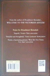 Life in the Victorian Asylum – The World of Nineteenth Century Mental Health Care
