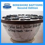 Berkshire Baptisms, 2nd Edition, Update from 1st Ed. (CD)