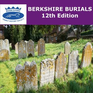 Berkshire Burials, 12th Edition (CD)