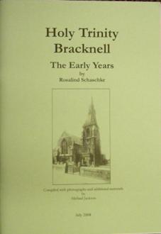 Holy Trinity Bracknell