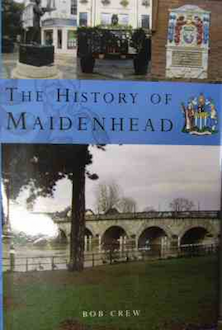 Maidenhead, The History of