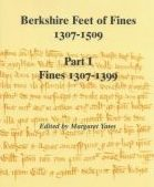 Berkshire Feet of Fines 1307-1509