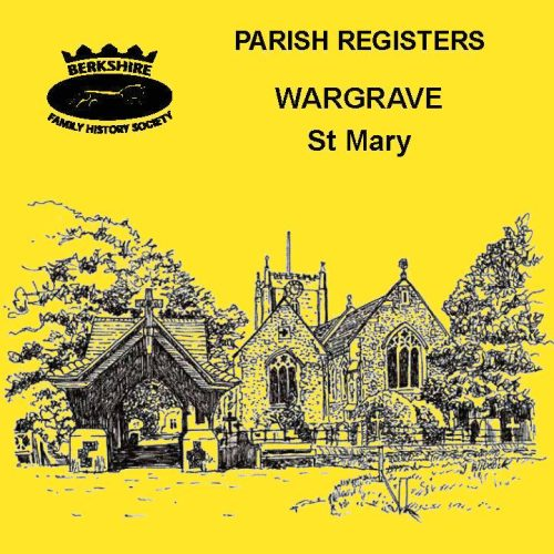 Wargrave St Mary