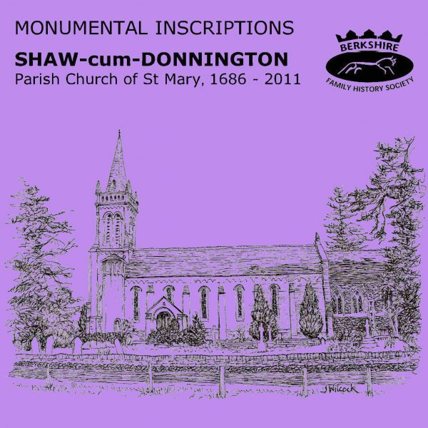 Shaw-cum-Donnington St Mary