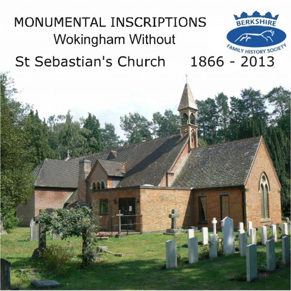 Wokingham St Sebastian