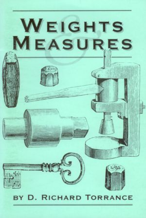 Scottish, Weights and Measures