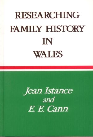 Researching Family History in Wales