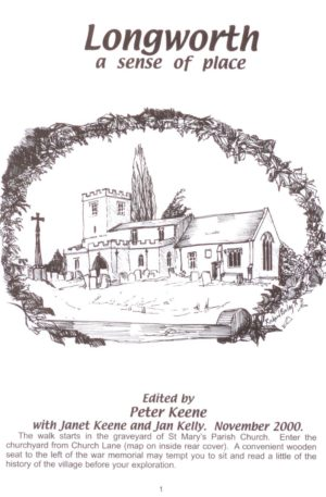 Longworth  (A Sense of Place)