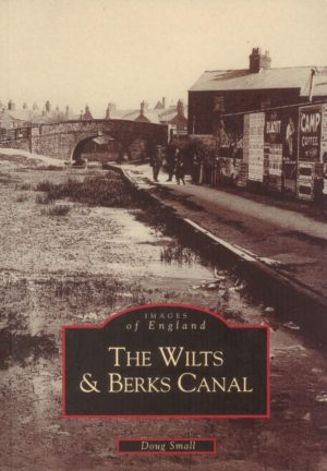 Wilts & Berks Canal (Images of England)