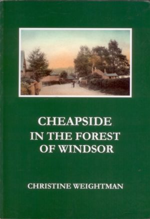 Cheapside (Ascot) in the Forest of Windsor