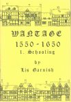 Wantage Schooling 1550-1650