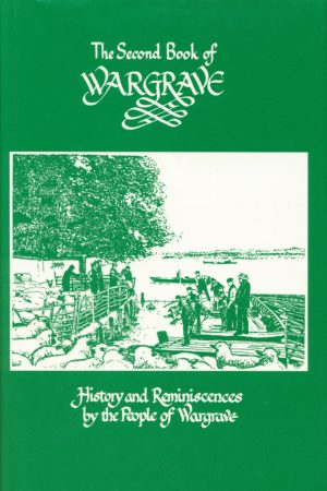 Wargrave, The Second Book of, (History and Reminiscences)