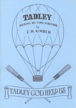 Tadley during my time and before