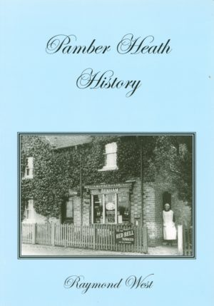 Pamber Heath History