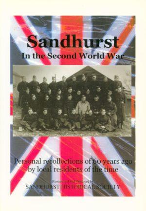 Sandhurst in the Second World War