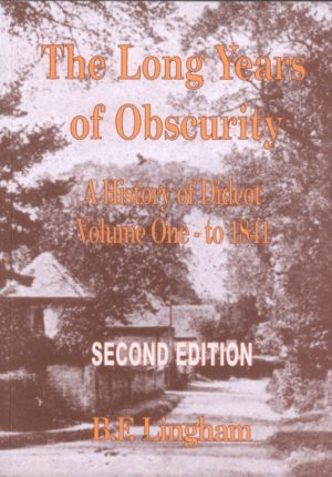 Didcot, The Long Years of Obscurity, Volume 1, to 1841