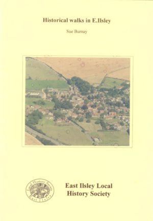 East Ilsley, Historical Walks in