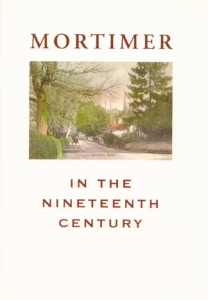 Mortimer in the <BR>Nineteenth Century