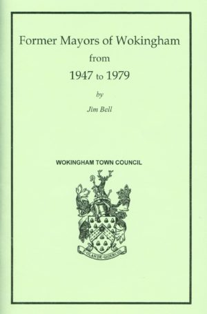 Wokingham, Former Mayors of, 1947 to 1979