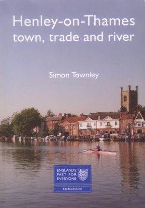 Henley-on-Thames, town, trade and river.