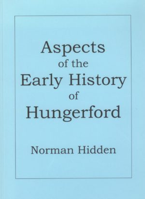 Hungerford, Aspects of the Early History