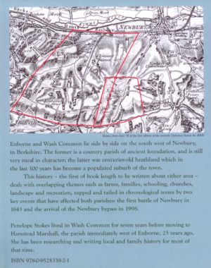 Enborne & Wash Common, an illustrated history
