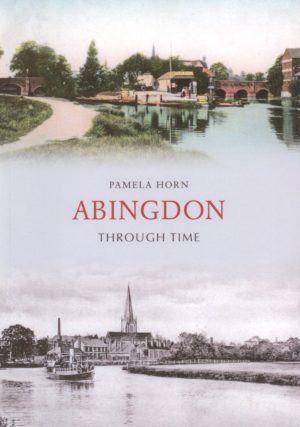 Abingdon Through Time