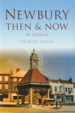 Newbury Then & Now