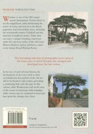Windsor Through time