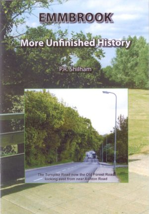 Emmbrook, More Unfinished History