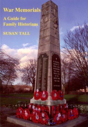War Memorials – a Guide for Family Historians