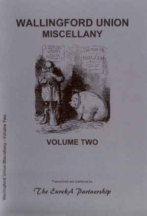 Wallingford Union Miscellany, Volume 2