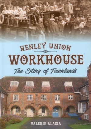 Henley Union Workhouse, The Story of Townlands