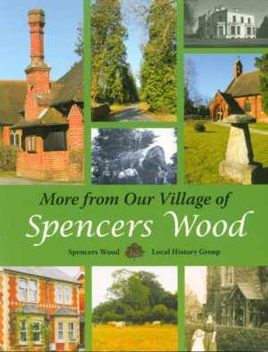 Spencers Wood, More from our Village
