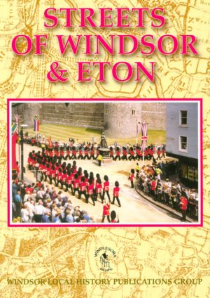 Streets of Windsor and Eton