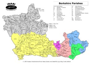 Berkshire (whole)