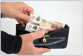 Donation to Society £10