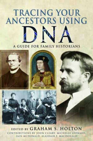 Tracing your Ancestors using DNA